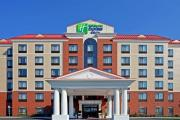 Reserve Park Sleep & Fly at Holiday Inn Express Hotel & Suites Latham