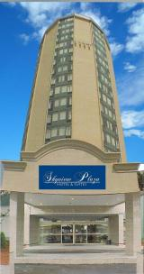 Reserve Park Sleep & Fly at Skyview Plaza Hotel & Suites