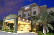 Fairfield Inn & Suites Marriott Fort Lauderdale Airport