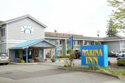 Reserve Park Sleep & Fly at Marina Inn