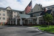 Reserve Park Sleep & Fly at Residence Inn By Marriott