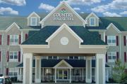 Reserve Park Sleep & Fly at Country Inn & Suites Nashville Airport East