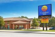 Reserve Park Sleep & Fly at Comfort Inn North Bay Airport