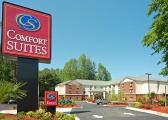Reserve Park Sleep & Fly at Comfort Suites-Morrow Atlanta Airport