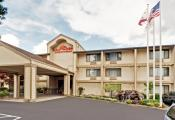 Reserve Park Sleep & Fly at Hawthorn Suites by Wyndham Sacramento