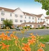 Reserve Park Sleep & Fly at TownePlace Suites by Marriott Manchester