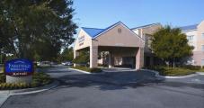 Reserve Park Sleep & Fly at Fairfield Inn & Suites Jacksonville