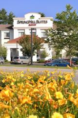 Reserve Park Sleep & Fly at SpringHill Suites Manchester
