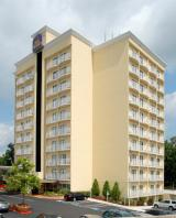Reserve Park Sleep & Fly at Best Western Plus Atlanta Airport East