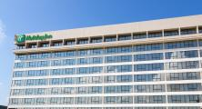 Reserve Park Sleep & Fly at Holiday Inn Miami West