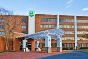 Holiday Inn Select Atlanta- Perimeter/Dunwoody