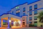 Reserve Park Sleep & Fly at Holiday Inn Express Austin North Central
