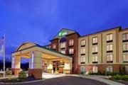 Reserve Park Sleep & Fly at Holiday Inn Express Hotel & Suites Bridgewater Branchburg