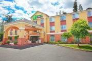 Reserve Park Sleep & Fly at Holiday Inn Express Bothell-Canyon Park (I-405)