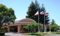 Reserve Park Sleep & Fly at Crowne Plaza Hotel Concord