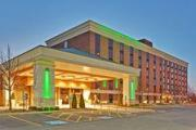 Reserve Park Sleep & Fly at Holiday Inn Chicago-Countryside/Lagrange