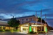 Holiday Inn Hotel & Suites Chicago-Carol Stream (Wheaton)
