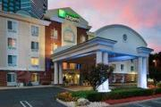 Holiday Inn Express Hotel & Suites Tower Center New Brunswick