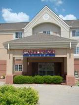 Reserve Park Sleep & Fly at Candlewood Suites Emporia