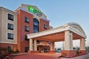 Reserve Park Sleep & Fly at Holiday Inn Express Hotel & Suites Emporia