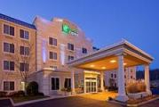 Reserve Park Sleep & Fly at Holiday Inn Express Boston-Milford