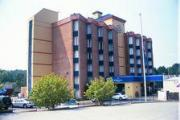 Holiday Inn Express Macon (I-75 & Riverside)