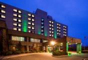 Reserve Park Sleep & Fly at Holiday Inn St. Paul-I-94-East (3m Area)