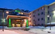 Holiday Inn Minneapolis Nw-Elk River