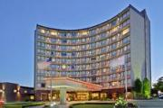 Reserve Park Sleep & Fly at Crowne Plaza Hotel Portland-Downtown Conv Ctr