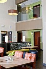 Holiday Inn Express Hotel & Suites Roseville