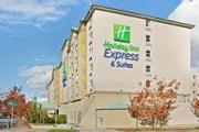 Holiday Inn Express Hotel & Suites Seattle-City Center