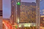 Reserve Park Sleep & Fly at Holiday Inn Montreal-Midtown