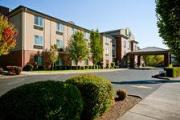 Reserve Park Sleep & Fly at Holiday Inn Express Hotel & Suites Albany