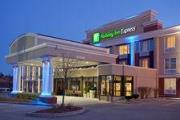 Reserve Park Sleep & Fly at Holiday Inn Express Braintree
