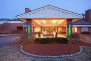 Reserve Park Sleep & Fly at Holiday Inn Boxborough (I-495 Exit 28)