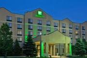 Reserve Park Sleep & Fly at Holiday Inn Hotel & Suites Bolingbrook