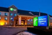 Holiday Inn Express Hotel & Suites Pleasant Prairie / Kenosha