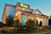 Reserve Park Sleep & Fly at Holiday Inn Express Exton-Lionville