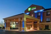 Reserve Park Sleep & Fly at Holiday Inn Express Gas City