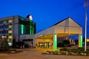 Reserve Park Sleep & Fly at Holiday Inn Terre Haute