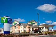 Reserve Park Sleep & Fly at Holiday Inn Express Hotel & Suites Jackson
