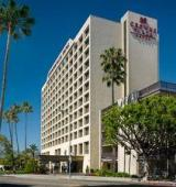 Crowne Plaza Hotel Beverly Hills