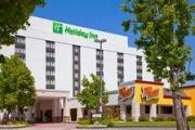 Holiday Inn Select La Mirada