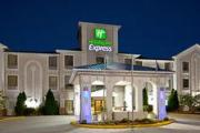 Holiday Inn Express La Grange