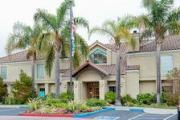 Reserve Park Sleep & Fly at Staybridge Suites Sunnyvale