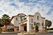 Reserve Park Sleep & Fly at Holiday Inn Express Hotel & Suites Manteca