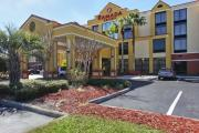 Reserve Park Sleep & Fly at Ramada Suites Orlando Airport