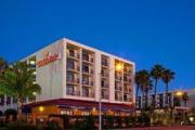 Crowne Plaza Hotel Redondo Beach And Marina