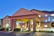 Reserve Park Sleep & Fly at Holiday Inn Express Hotel & Suites Watsonville