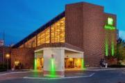 Reserve Park Sleep & Fly at Holiday Inn Toronto-Brampton Conf. Centre